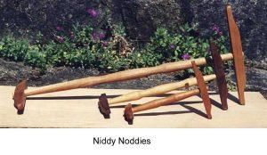 niddie noddies